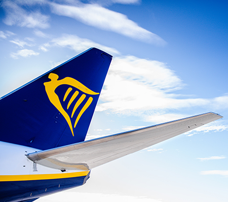 Customer Service is not a Destination, it's a Journey: Lessons from Ryanair