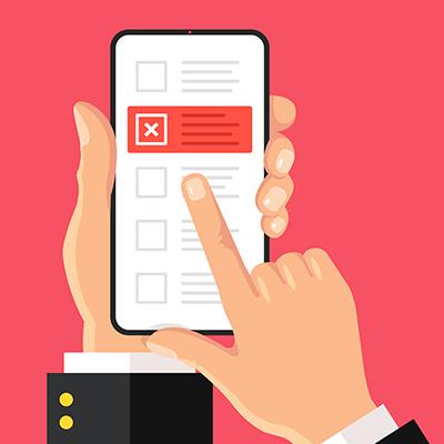 Beware False Scorecards for B2C Chat - Fonolo Call Center Blog