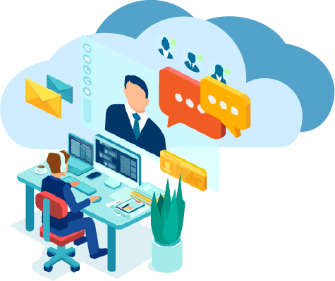 Contact Centers Move to the Cloud in 2020