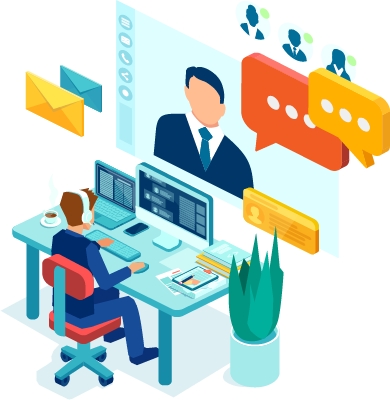 5 Easy Tips for Managing Remote Contact Center Team