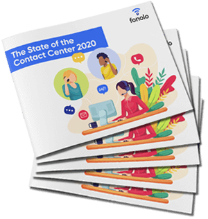 State of the Contact Center 2020 Industry Report