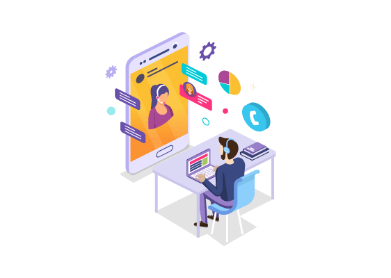 3 Crucial Contact Center Trends in 2021
