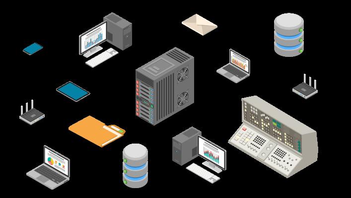 A Short History of Call Center Technology