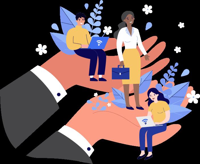 Employee Benefits and Wellness