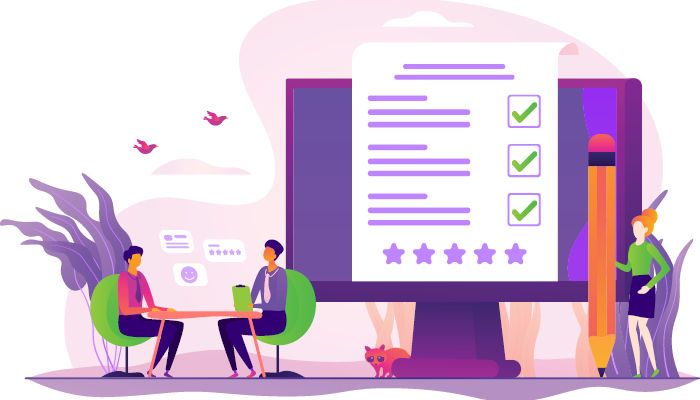 How to Evaluate Call Center Agent Performance