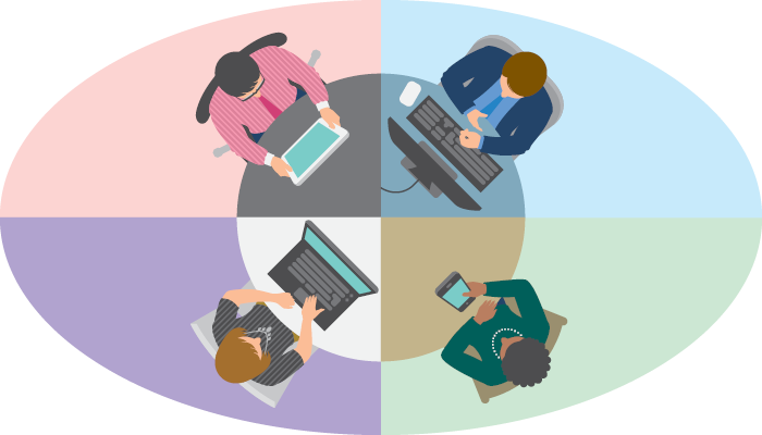 3 Types of Call Center Environments Post-COVID