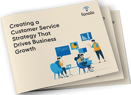 WhitePaper Creating a Customer Service Strategy That Drives Business Growth